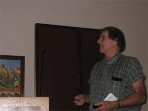 David Easterla
