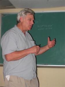 Bob Aldridge