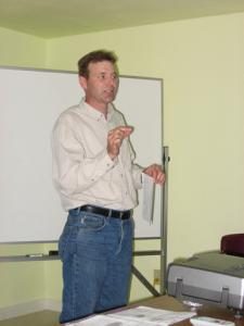 Jeff Briggler