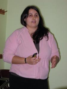 Boryana Koseva