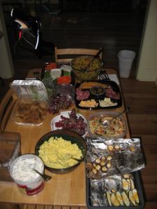 Dinner!