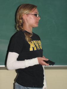 Leah Voltmer