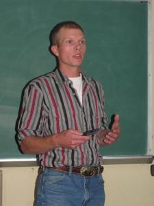 Troy Wieberg
