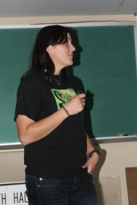 Leslie Brinkman