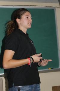 Katie Tazelaar