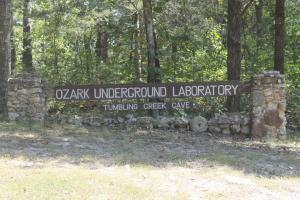 Ozarks Underground Laboratory