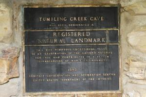 National Registered Natural Landmark