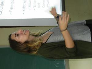 Angie Lenard