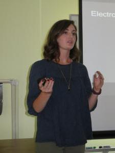 Stephanie Morrison