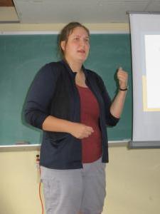Katherine Lang